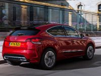 2015 DS models at Goodwood Festival of Speed
