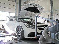2015 DTE-Systems Mercedes-Benz C63 AMG