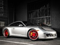 2015 Exclusive Motoring Porsche 911 Carrera