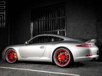2015 Exclusive Motoring Porsche 911 Carrera