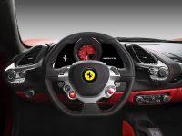 2015 Ferrari 488 GTB