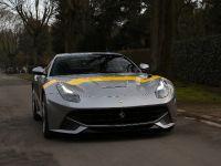 2015 Ferrari F12 Berlinetta Tour de France 64 special edition