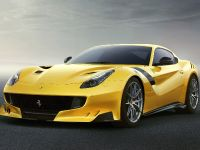2015 Ferrari F12tdf Limited Edition