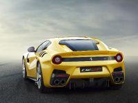2015 Ferrari F12tdf Limited Edition