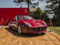 2015 Ferrari Tailor Made California T