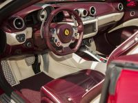 2015 Ferrari Tailor Made California T