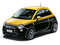 2015 Fiat 500 Couture