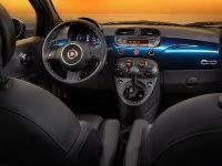 thumbs 2015 Fiat 500 Interior