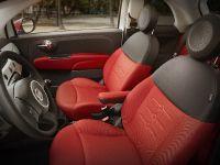 2015 Fiat 500 Ribelle