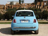 2015 Fiat 500 Vintage 57