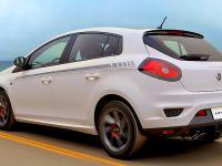 2015 Fiat Bravo