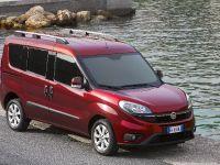 2015 Fiat Doblo
