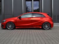 2015 Folien Experte Mercedes-Benz A45 AMG