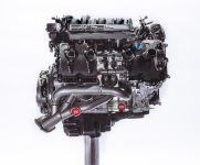 2015 Ford 5.2-liter V8 Engine