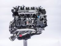 2015 Ford 5.2-liter V8 Engine