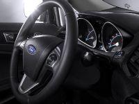 2015 Ford EcoSport Euro-Spec