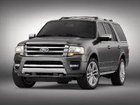 2015 Ford Expedition EcoBoost V6