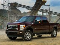 2015 Ford F-250 Super Duty King Ranch FX4