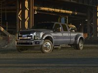 2015 Ford F-450 Super Duty