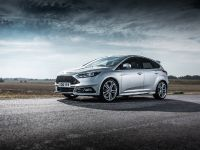 2015 Ford Focus ST by Mountune Performance