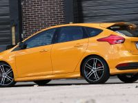 2015 Ford Focus ST with Ford Performance Mountune Kit