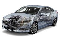 2015 Ford Mondeo Hybrid