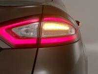 2015 Ford Vignale Mondeo