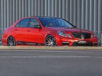 2015 Fostla Mercedes-Benz E 63 AMG W212