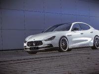 2015 G&S Exclusive Maserati Ghibli EVO