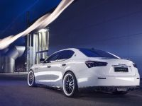 2015 G&S Exclusive Maserati Ghibli EVO