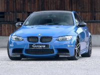2015 G-Power BMW M3