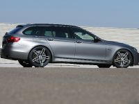 2015 G-Power BMW M550d