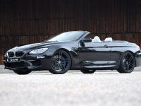 2015 G-Power BMW M6 F12 Convertible