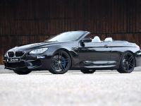 2015 G-Power BMW M6 F12 Convertible