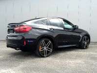 2015 G-Power BMW X6 M F86