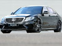 2015 G-POWER Mercedes-AMG S63