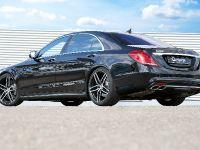2015 G-POWER Mercedes-AMG S63