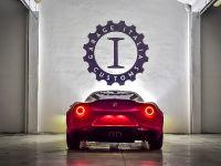 2015 Garage Italia Customs Alfa Romeo 4C