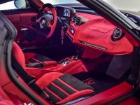 2015 Garage Italia Customs Alfa Romeo 4C