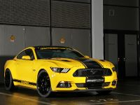2015 GeigerCars Ford Mustang Fastback GT Premium