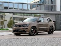2015 GeigerCars Jeep Grand Cherokee SRT