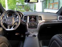 2015 GeigerCars Jeep Grand Cherokee SRT