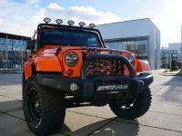 2015 GeigerCars Jeep Wrangler Sport