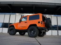 2015 GeigerCars Jeep Wrangler Sport