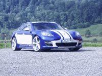 2015 Gemballa GTP 720 Porsche Panamera