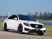 2015 German Special Customs Mercedes-Benz S-Class