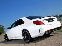 2015 German Special Customs Mercedes-Benz S-Class