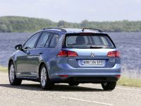 2015 Golf Models With BlueMotion Engines