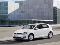 2015 Volkswagen Golf TSI BlueMotion