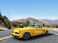 2015 GWA Tuning Studebaker Veinte Victorias